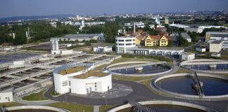 Construction of a US $2m waste-water treatment plant in Ghana begins