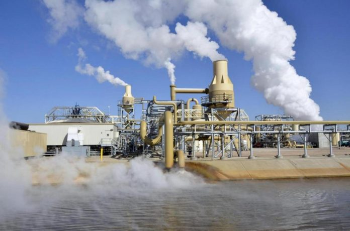 Baringo-Silali Geothermal project in Kenya to receive US $13m boost