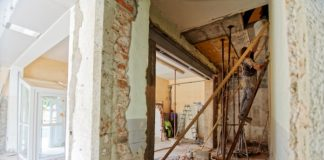 6 Steps to renovate an old home for maximum profit