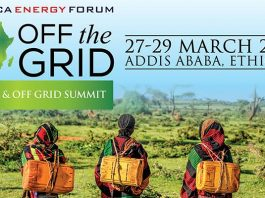 3rd edition of the Africa Energy Forum: Off the Grid