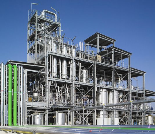South Africa set to complete upgrade edible-oil plant
