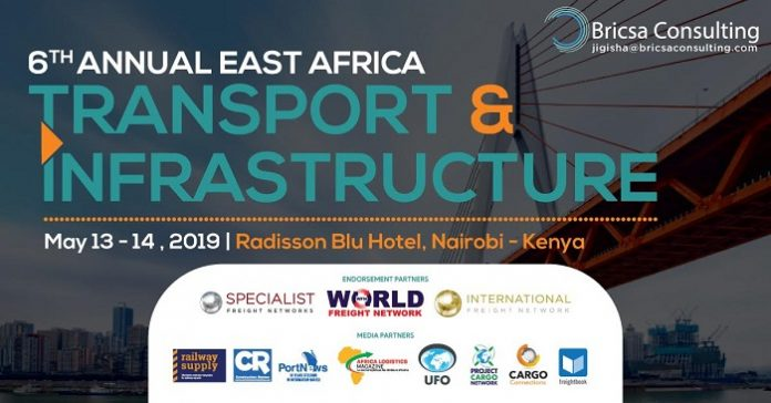 6th Annual East Africa Transport & Infrastructure