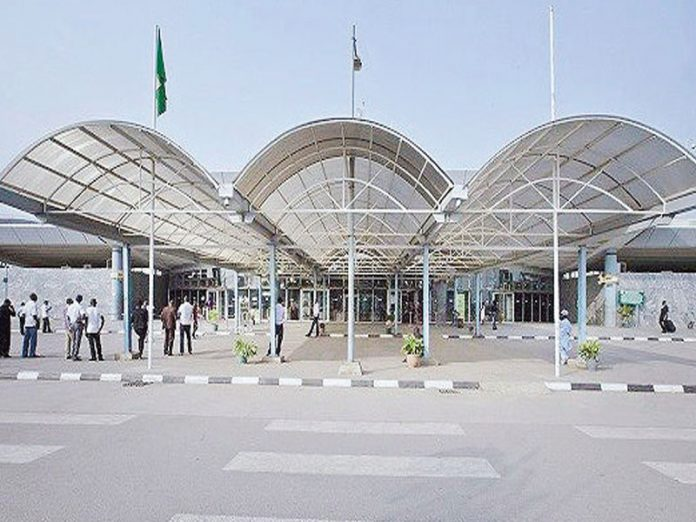 Nigeria seeks additional US $461m to fix new airport terminals