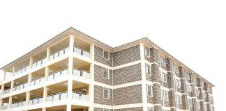 Kenya launches health projects at Kisii Teaching and Referral Hospital