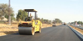 Liberia to receive US $50m for construction of Sasstown-Klowein Road