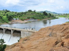 Uganda to commence construction of Nyagak Mini-hydro Power Dam