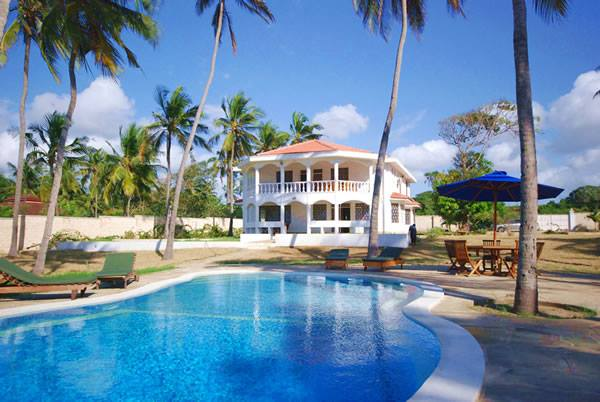Shelly Beach Hotel in Kenya to reopen after US $10m makeover