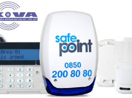 How to best choose the right security system for your building