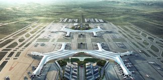 New Luanda International Airport in Angola to undergo correction works