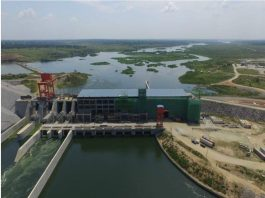 US $567.7 million Isimba Hydropower Dam in Uganda commissioned