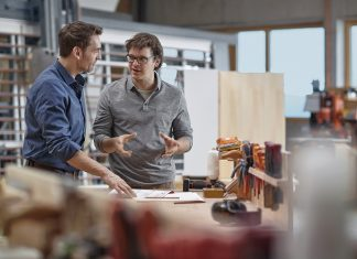 Blum unveils new brand promise at interzum 2019 with innovative products and solutions