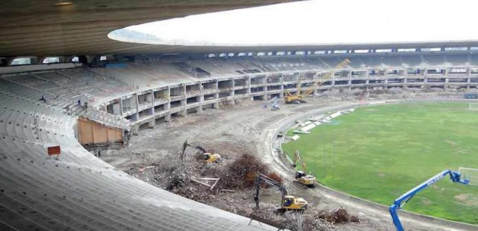 Construction of Yanga's Stadium in Tanzania to commence