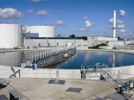 Ivory Coast to construct a US $186m waste water treatment plant