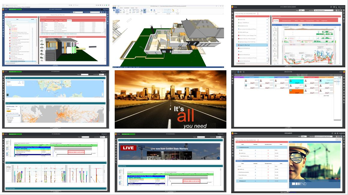 Top Construction Software For Your Project