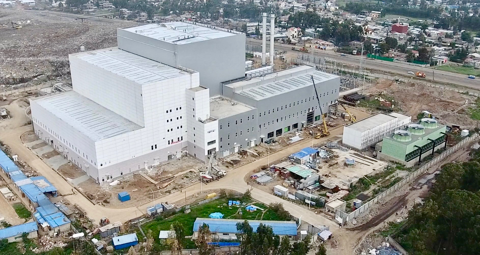 Ethiopia's Reppie Waste Power Plant to resume operations