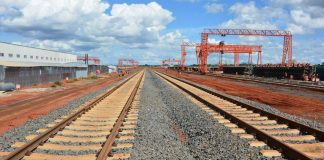 Zimbabwe Botswana and Mozambique to develop a joint railway