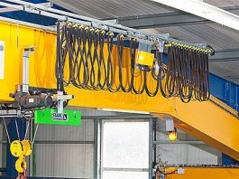 African crane builders value the technology and expertise of STAHL CraneSystems