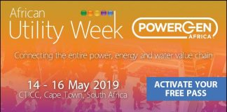 African Utility Week and POWERGEN Africa