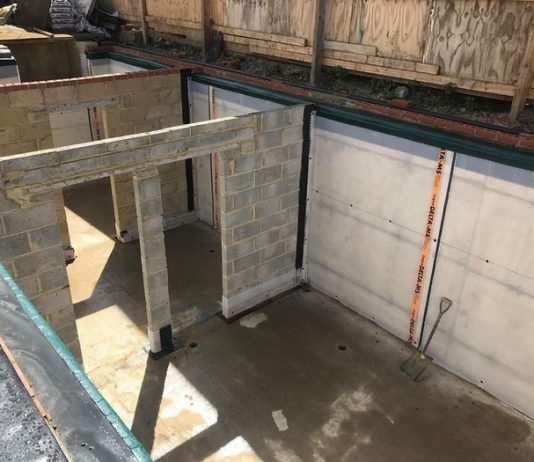 Creating safe and robust waterproofing solutions to structures