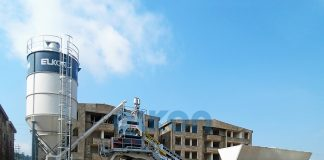 Ethiopia construction sector expanding with ELKON