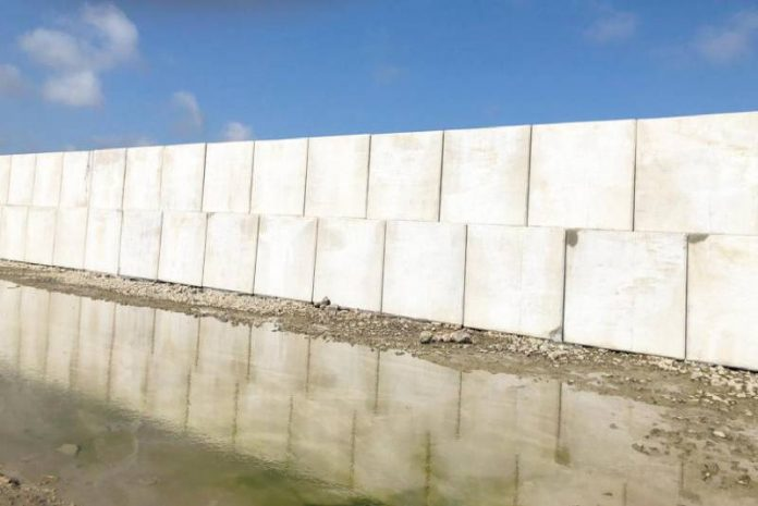 Kenya to resume construction of Fort Jesus seawall