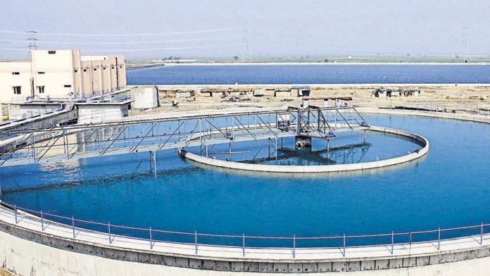 Kenya to construct US $17m water treatment plant in Kericho County