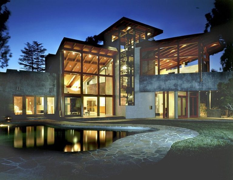 Trends in eco-friendly home design