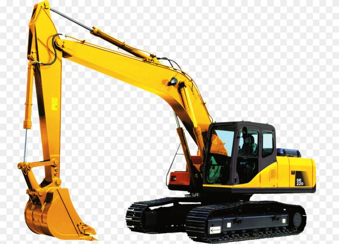 Top Construction Equipment Companies in Nigeria