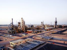 Work on Egypt's Midor refinery expansion to begin