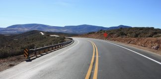 Zimbabwe commits US $1bn for road projects