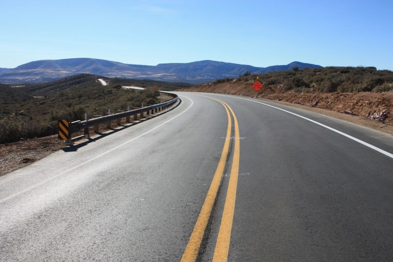 Construction works on Nampula-Cuamba highway in Mozambique resume