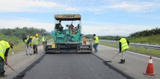 South Africa's Broadway Boulevard road to undergo widening and upgrade