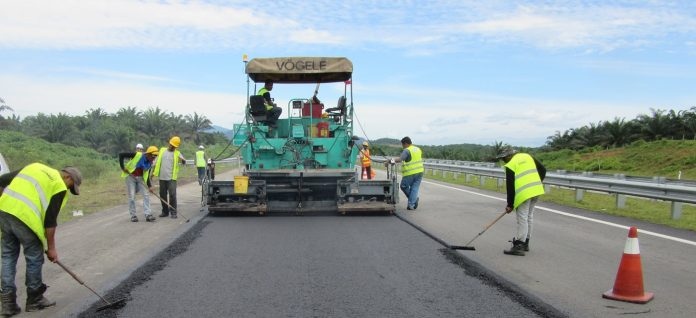 South Africa to invest US $1.4m in rehabilitation of Bosmansdam road