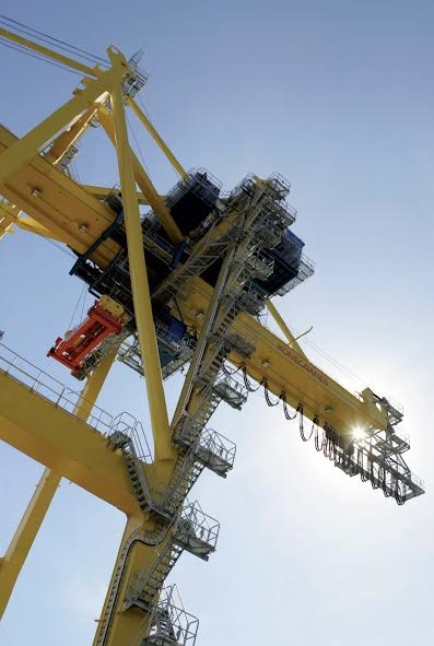 Konecranes' critical inspection assessment and consultation services