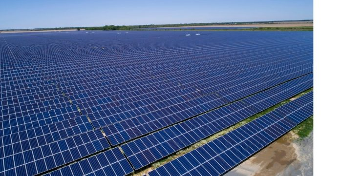 Kenya's national government solar power project kicks off
