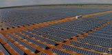 Egypt to launch world's largest solar park in August