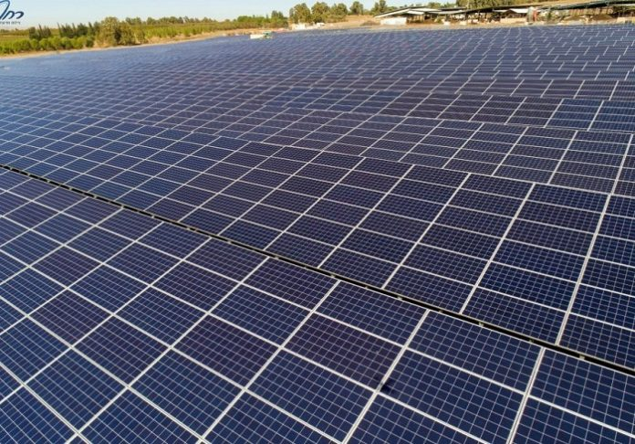 Zimbabwe to set up US $15m solar panel plant