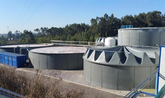 Different wastewater treatment methods for Africa