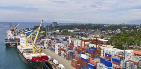 Construction works on Tanzania's US $10bn Bagamoyo Port project stalls