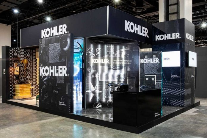 Kohler Partners with Design Joburg to celebrate design and innovation