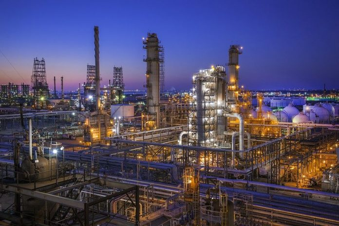 Nigeria to raise US $700m for Assa North-Ohaji South joint gas project