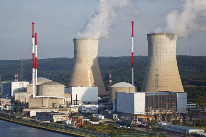 Egypt's Dabaa nuclear power plant receives site approval
