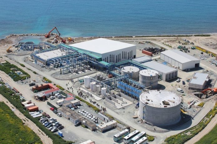 Construction of US $34m Sidi Ifni desalination plant in Morocco to begin
