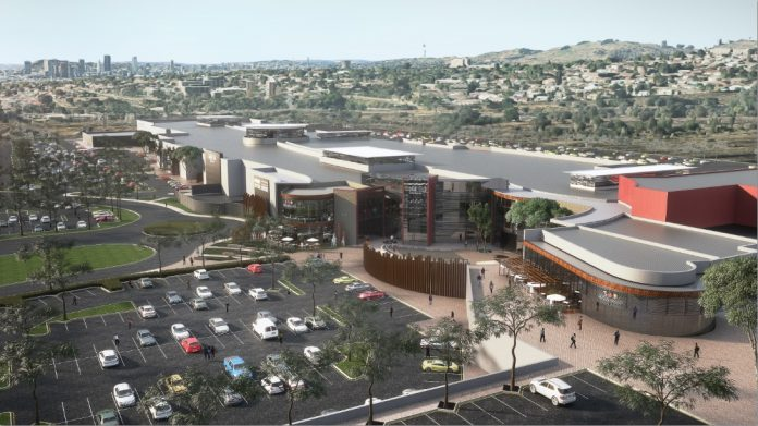 South Africa's US $83m Capital Mall development receives greenlight