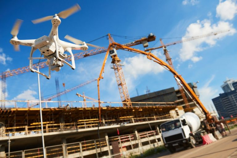 Construction technology trends to Look out for in 2019