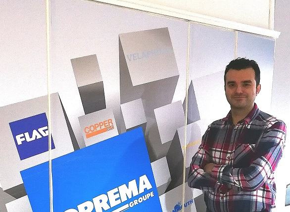Exclusive interview with Nizamettin YESIL, Export Manager of Soprema Group