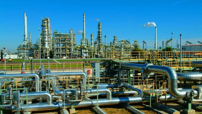 One-million-barrel capacity onshore terminal project in Nigeria approved