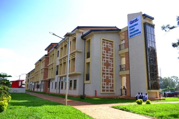 Rwanda's Integrated Polytechnic Regional Centre to get US $16m facelift