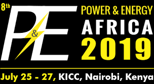 Africa's Prime Power and Energy Expo