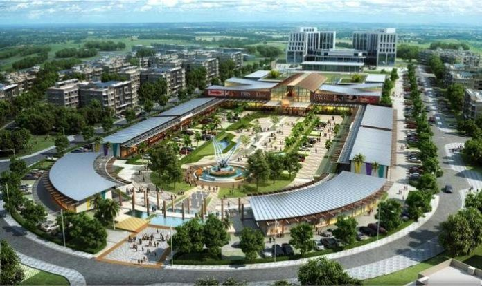 Rwanda to begin construction of US $5bn Green City next year